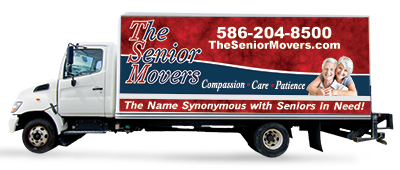 The Senior Movers in Michigan