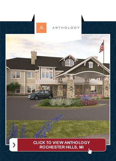 Anthology at Rochester Hills, MI