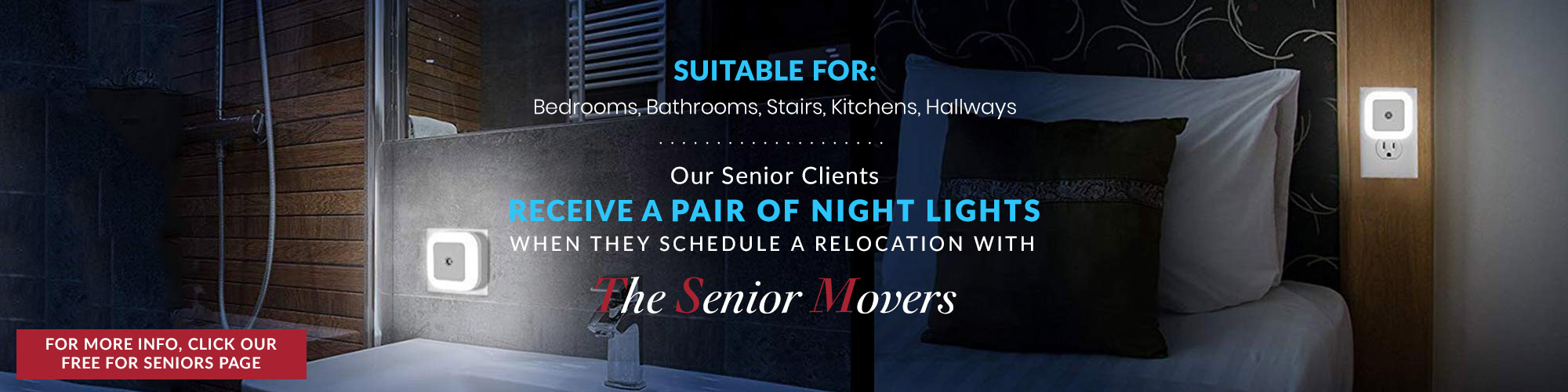 Schedule A Move With The Senior Movers